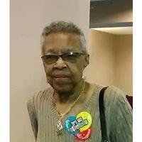 Bessie M. Williams
